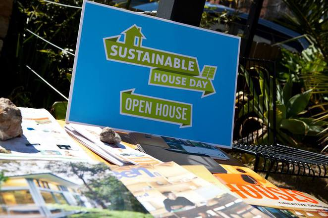 b7d7abbbae Sustainable House Day 2015 Free Open House Tours - Adelaide