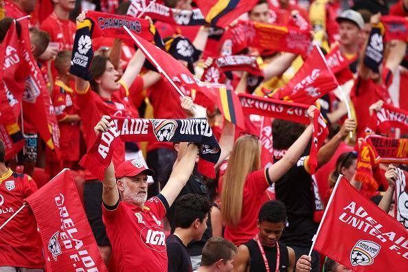 Adelaide United, Marco Kurz, Hindmarsh Stadium, Coopers Stadium, Adelaide Oval, Melbourne Victory, Josh Mori, People's Team, Hyundai A-League