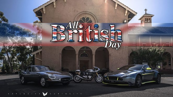 all british day!, Echunga, Aston Martin, Lotus, Bentley, Mini, McLaren, MG, Morgan, Land Rover, Jaguar, Vauxhaul, cars, bikes, food trucks, hot dogs, sandwiches, hamburgers, ice cream, cakes, hot chips, baked potatoes, face painting, scale cars, punch and judy, baby farm animals
