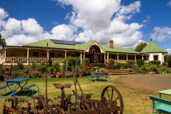 Animals & Wildlife, Farms, Escape The City, Maryvale, Near Brisbane, Scenic Rim, Things to See, Horseriding, Tours