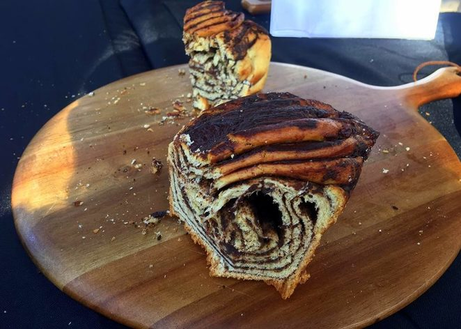 babka, double bay, bakery, pastry
