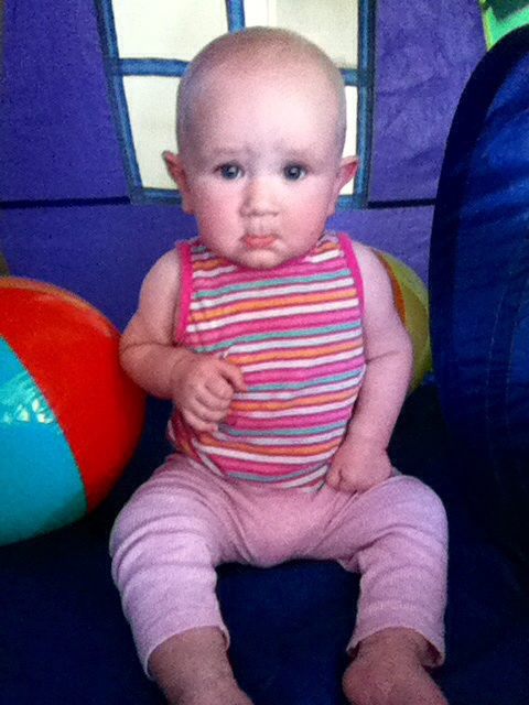 Baby, baby group, baby sensory, classes, Gold Coast, mums group