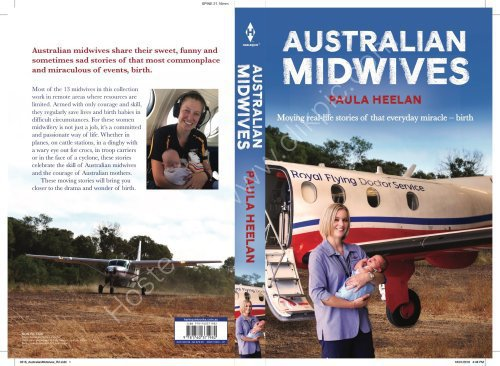 Book Review, Logan, Outback, Australia, Children, Midwives, Nursing