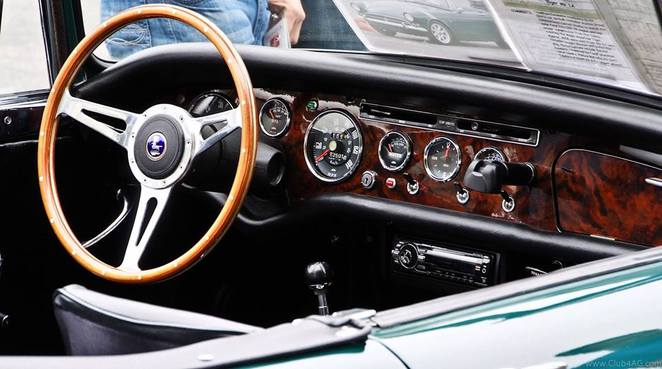 british auto classic extravaganza, avon valley car show, things to do in october, el caballo resort