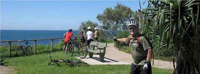 bushranger bikes southeast queensland brisbane bike tours