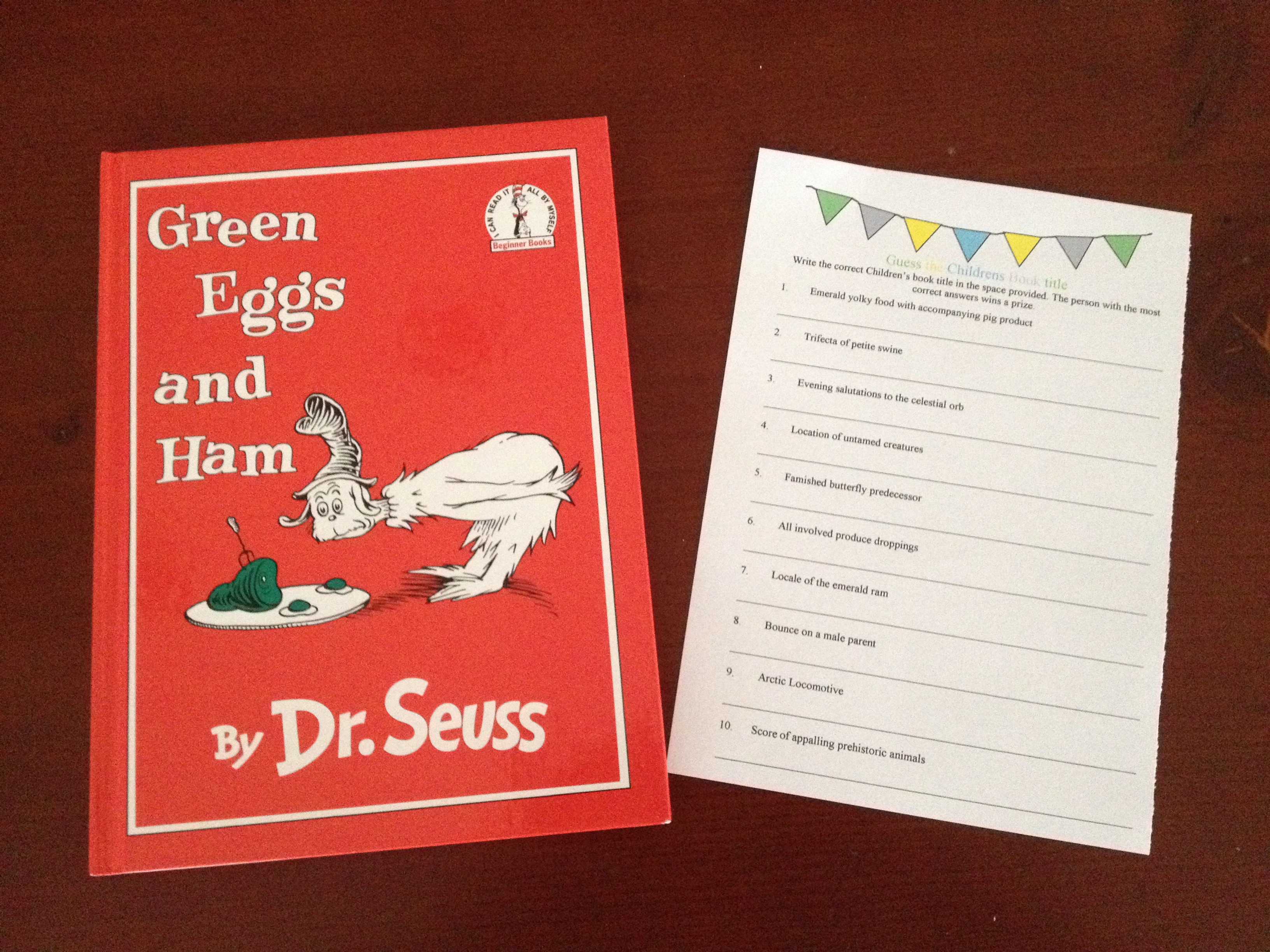 host a children 39 s book themed baby shower everywhere