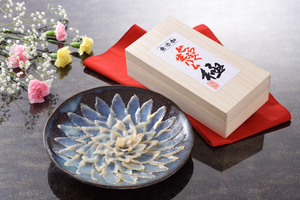 Food Japan 2016, Oishii Japan, SJ50, Oishii World, japanese food fair 2016, tiger fugu, frozen fugu, japanese food singapore