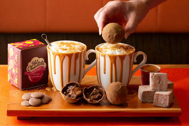 hot chocolate festival 2021, community event, fun things to do, yarra valley chocolaterie and ice creamery, eatery, chocolate lovers, cafe, restaurant, family fun times, fun things for kids, playground