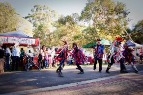 Indigiscapes Festival, redlands festival, world environment festival