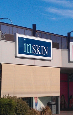 inSKIN at Southgate Plaza