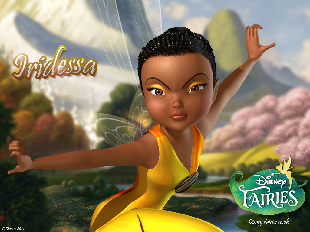Win 1 Of 5 Family Passes To See Tinker Bell And The