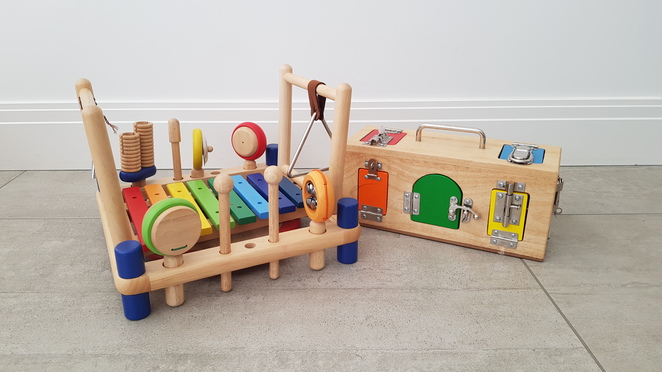 Kids toys, war on waste, wooden toys
