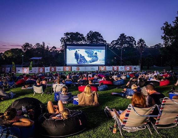 Melbourne Outdoor Cinemamelbourne Film Festivalmelbourne Outdoor Movies Melbourne Free Movies