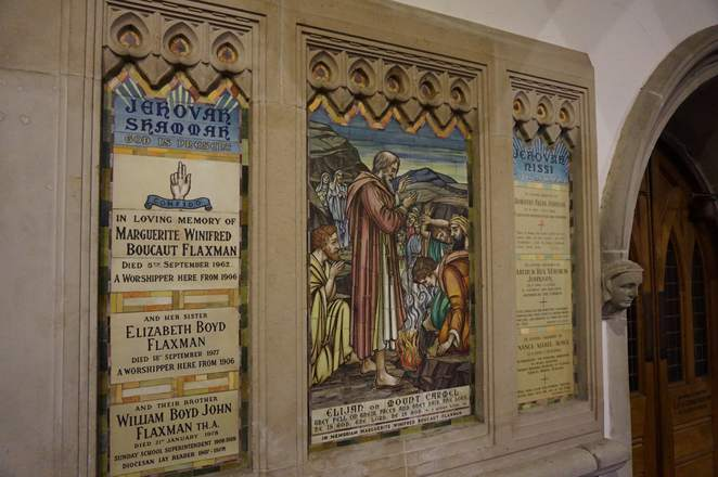 memorial murals st johns toorak