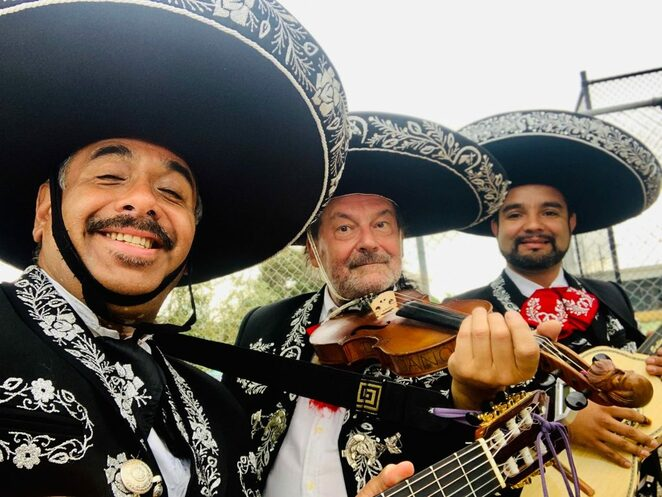 mexican music, latin america, preston market, cutural, culture day