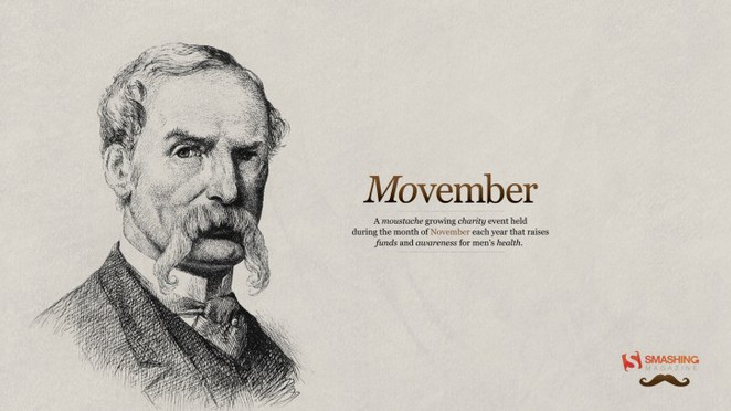 movember,wallpaper