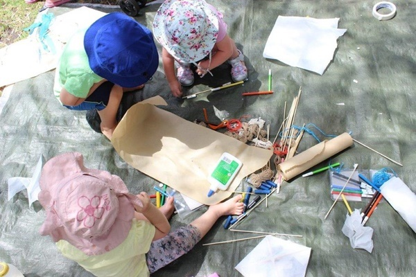 Nature,play,crafts