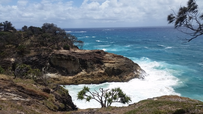 Day Trip From Brisbane To North Stradbroke Island