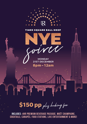 the regatta, new years eve brisbane, new years eve 2018, new years eve events brisbane 2018