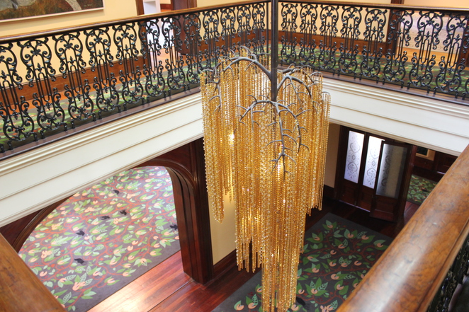 Old Government House, Brisbane, Historic building, heritage buildings, QUT, Gardens Point