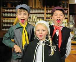 Photo courtesy of Sovereign Hill