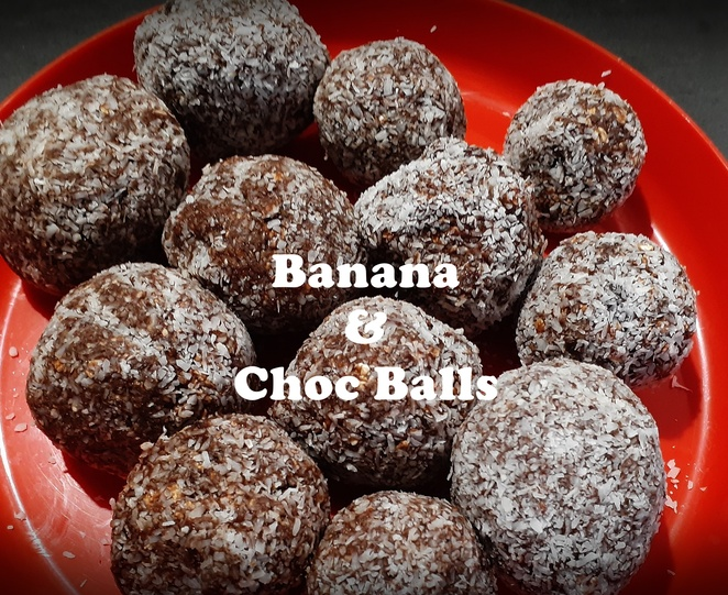 protein balls, banana, chocolate, coconut, kids, children, family, recipes, lime, coconut, chocolate, peanut butter, honey, lime, carrots, energy, energy balls, protein balls, bliss balls, australia, NSW,