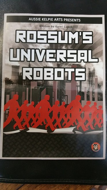 Robot of the world have risen at Star Theatres, Hilton - Review