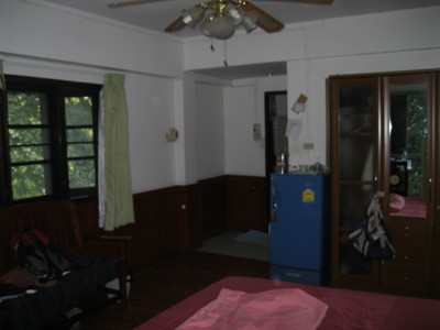Room, View one
