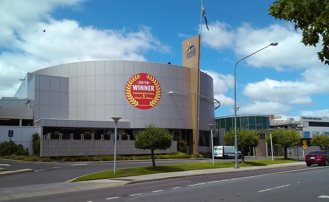 southern cross club, woden, canberra, biggest clubs, ACT, best clubs, large clubs,