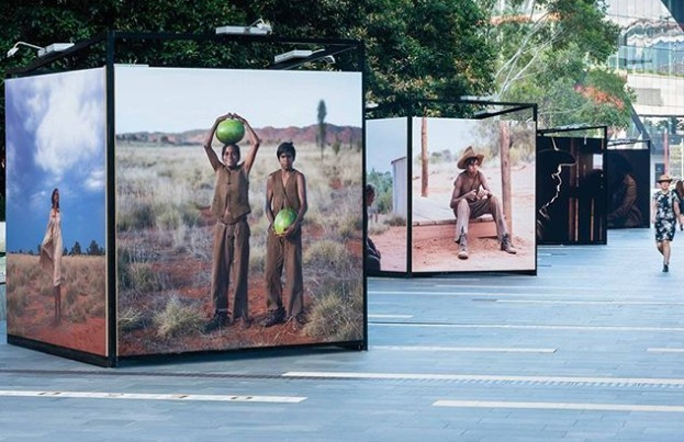 Sweet Country Stills Exhibition