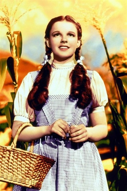 Sydney Film Festival's Retro Screening Series, CPAC, Wizard of Oz