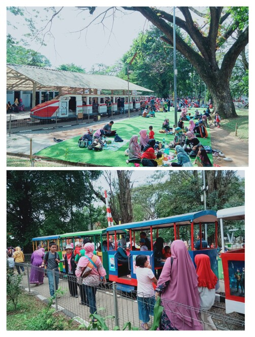 Taman, Lalu, train, Tinas, Traffic, Park, Bandung, Fun, Children, Kids, Play, Swim, Swimming, Pool, Cheap, Day, Out