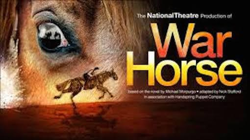 The National Theatre Presents War Horse