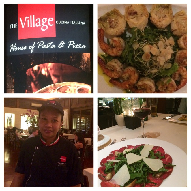 The Village-Cucina Italiana