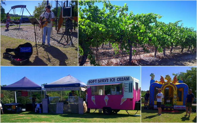 Vale Market, McLaren Vale, Craft Market, Fleurieu Peninsula Attractions