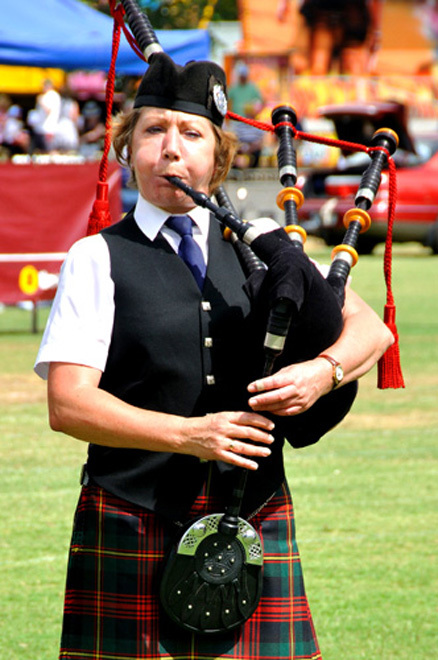 Victoria Melbourne Beechworth High Country Celts Celtic Scots Scotland Irish Ireland Music Bands Dancers Tattoo