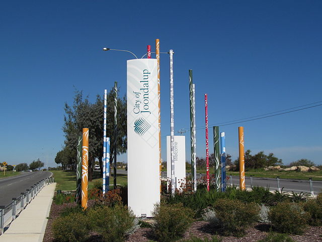 welcome, joondalup, western australia, wa, attractions, local government, western australia