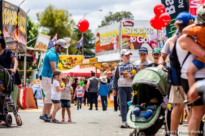 actewAGL queanbeyan show, queanbeyan, NSW, show, kids, family friendly, kids, children,