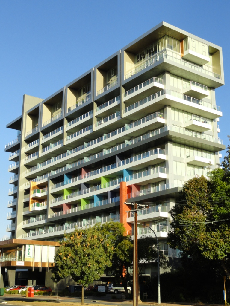 Should Adelaide Go High Rise? - Adelaide