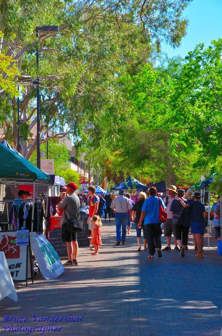 Alice Springs,markets,northern territory,australia