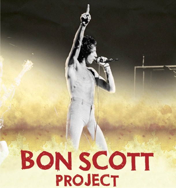 Bon Scott, AC/DC, Rose Tattoo, Angry Anderson, The Angels, rock, Charles Hotel,