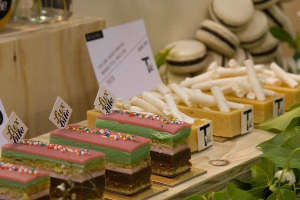 Cake Bake And Sweets Show Melbourne