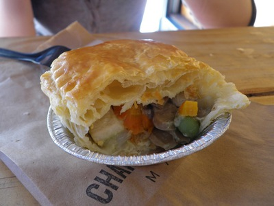 chaiwalla chicken pie
