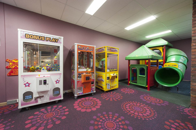 Children's Play Area, Lara Hotel