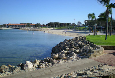 Image Courtesy of the Hillarys Boat Harbour website