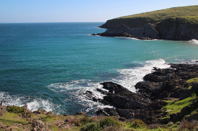 Deep Creek Conservation Park, South Australian tourism, SA coastline