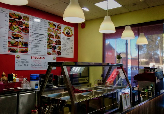 djs cafe and indonesian meals, indonesian food, indonesian food menu, takeaway food, djs cafe, daw park, indonesian, indonesian meals, goodwood road