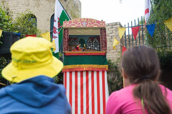 Does Punch or Judy win the day