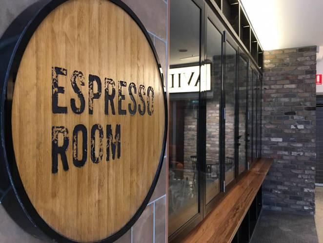 espresso room, canberra, belconnen, woden, tuggeranong, coffee, lunch, cakes, cafes, best coffee, ona,
