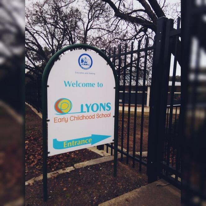 Five reasons to love Lyons